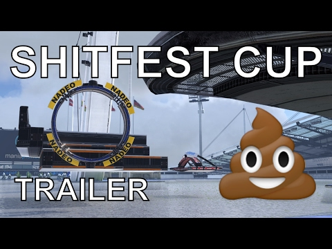 Trackmania: Shitfest Cup Trailer