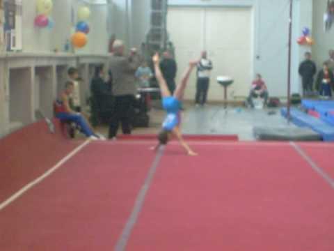 Никита Нагорный 11 лет/Nikita Nagorniy 11 Years Old (вольные/floor)