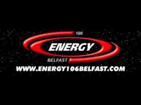 Teenage Topase Lurgan - Energy 106