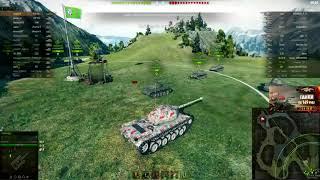 Сresp1ks про льготные танки / качает твинк