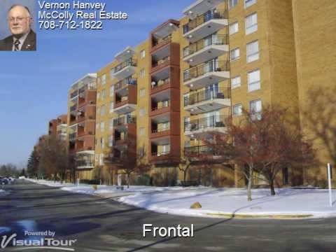 2 BR Penthouse 300 Park, Calumet City, Illinois - $85,500