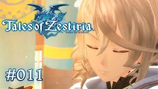 Tales of Zestiria - Teil 11 - Ein wahrer Name für Alisha (HD/Deutsch/LetsPlay)