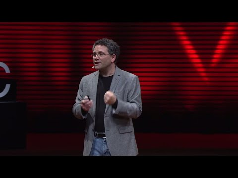 New hope for humans in an A.I. world   Louis Rosenberg   TEDxKC
