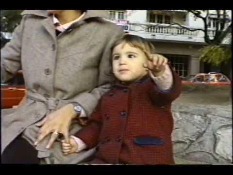 Restellis En Plaza Malabia 1988
