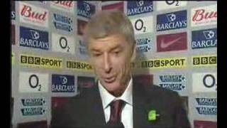 thierry henry interview after he and pires botch a penalty
