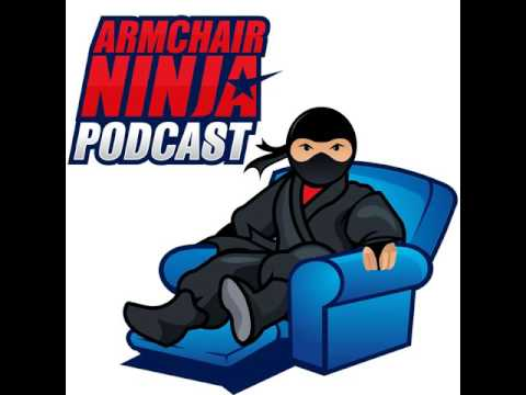 ANP077 - ANW2 Finale and Halloween Ninjas