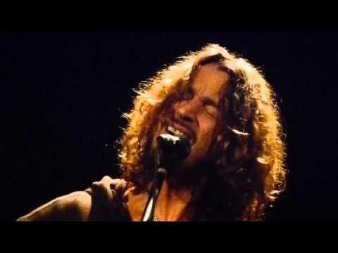 Cleaning My Gun-Chris Cornell