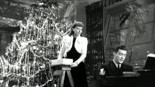 The Wish That I Wish Tonight - Christmas in Connecticut (1945)