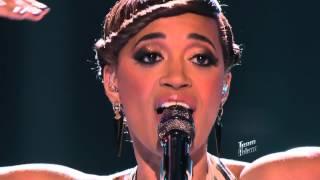 The Voice - Amanda Brown - Spectrum