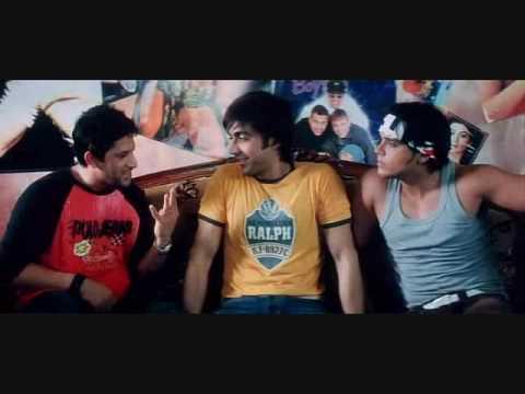 Bollywood ~ Control (Scene from Kisse Pyar Karoon)