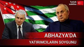 Abhazya: Abhazya