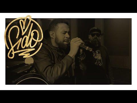 SIDO - Einer Dieser Steine (feat. Adesse) [LIVE @ ZDF Bauhaus]