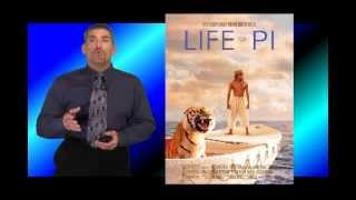 Life Of Pi Trailer Review - Thoughts, Opinions & Reactions