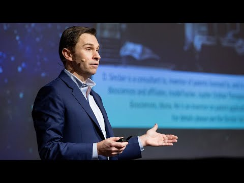 David Sinclair - Cracking & reversing the aging clock - Science Unlimited  2019
