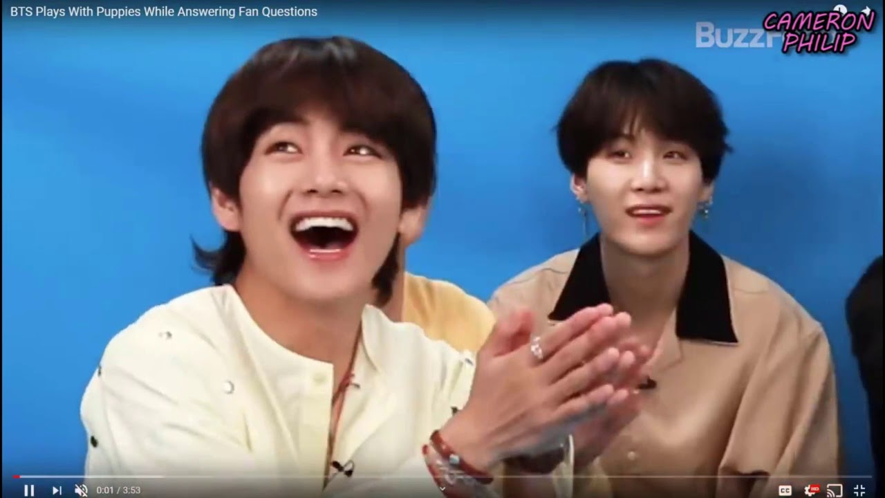 Download If BTS was Dubbed (compilation)
