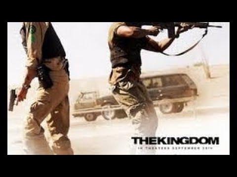 The Kingdom Casting