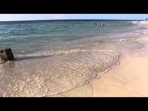 Guardalavaca Beach - Playa Guardalava