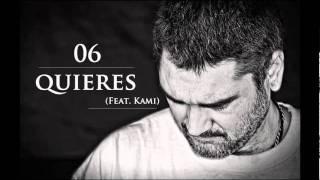 06. Quieres (Feat. Kami) - Kase.O & Jazz Magnetism