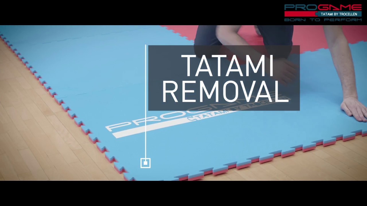 Home - Progame Tatami