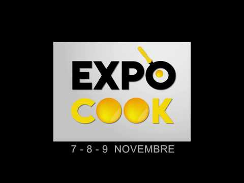 EXPO COOK     PALERMO    2017