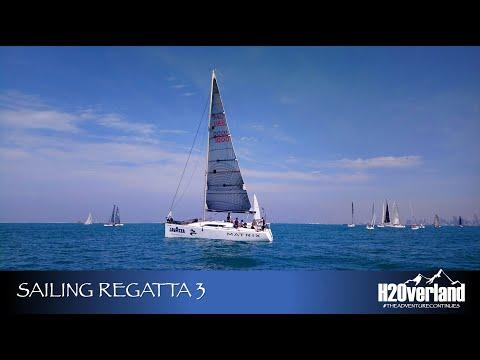DOSC (Dubai Offshore Sailing Club) Air Bus Regatta Full Version