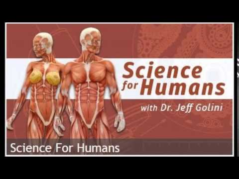 SHR #1688 - Science for Humans: Genetically Modified Foods 101