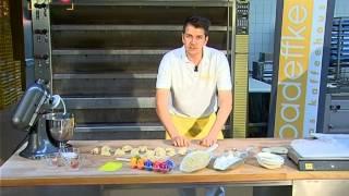 Bäckerei Padeffke - Osterkränze
