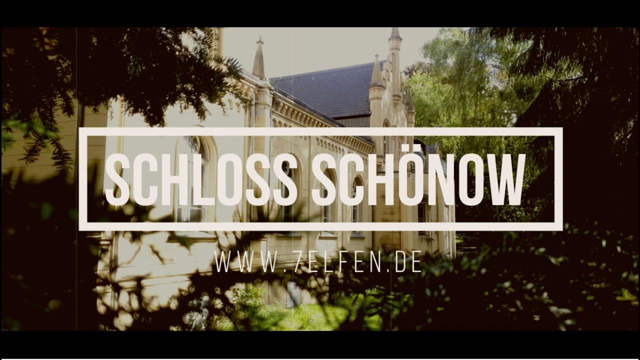Das war das Photoevent - 7Elfen auf Schloss Schönow 5.9. - 6.9.2020