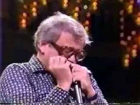 MIDNIGHT COWBOY THEME - TOOTS THIELEMANS & JOHN WILLIAMS Live at The Boston Pops with John Williams