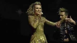 Download Полина Гагарина 19.04.2019 (Санкт-Петербург, Сибур Арена) Mp3 and Videos