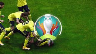 Svezia vs Polonia tutti i gol e gli Highlights Euro 2020 ps