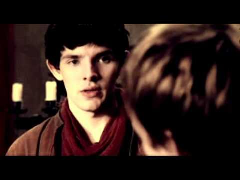 Merlin - Thank You For The Venom (Merthur)
