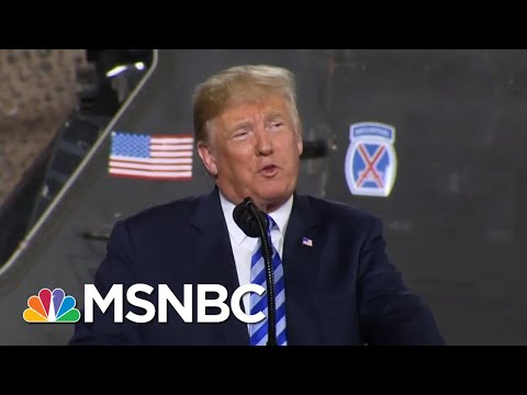 Former Top Intel Officials Angry Over John Brennan's Revoked Clearance | Velshi & Ruhle | MSNBC