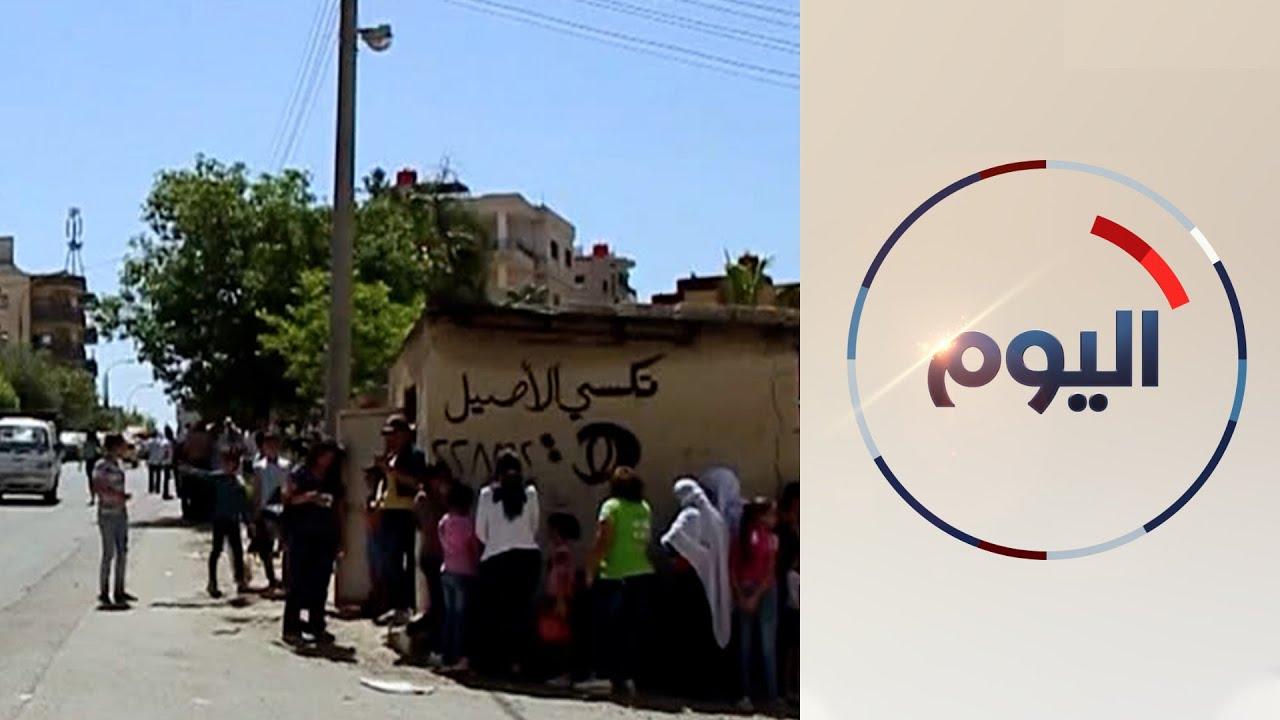 أزمة خبز مستمرة وأوضاع اقتصادية خانقة في إدلب  - 13:58-2021 / 5 / 4