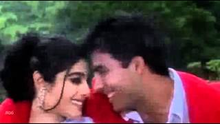 Hum To Tujhse Mohabbat Karte The [Full Video Song] (HQ) With Lyrics - Barood