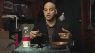 Cool Magic Trick-Turn Water to Ice