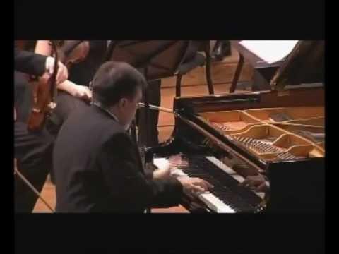 Aleksandar Serdar - Chaconne in G major, HWV 435 - Handel
