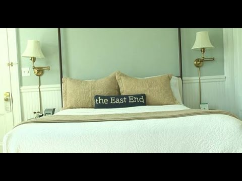 Destination Long Island: Hedges Inn Bed & Breakfast In East Hampton, NY