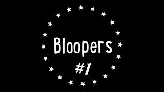 BLOOPERS  #1 ► ЛЮКА ЗЛЮКА