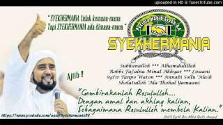 07  Syi'ir Tanpo Waton, Habib Syech Volume 9