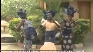 Urhobo Isoko Christain Song; Nigerian Gospel ---- Israel Okpako Uyeh Song - Copy.mp4