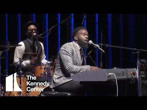 Aaron Abernathy with live band Nat Turner - Millennium Stage (January 13, 2017) Mp3