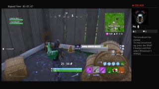 Fortnite ps4 game play #31