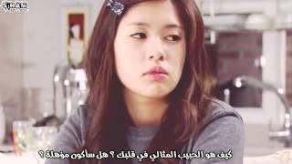 Gambar cover مسلسل قبلة مرحة مع الأغنية التيوانية ...ARABIC SUB ) ~ Rainie Yang, Li Xiang Qing Ren)