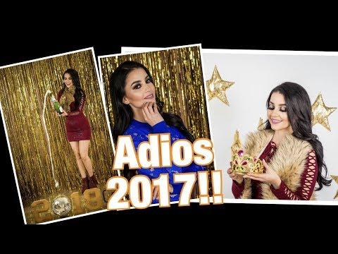 ADIOS 2017!!! SESION DE FOTOS!!