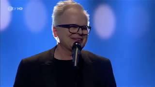 Herbert Grönemeyer - Sekundenglück  (live)