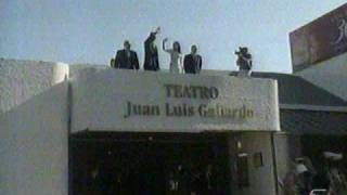 Repeat youtube video Leticia en San Roque Desnuda