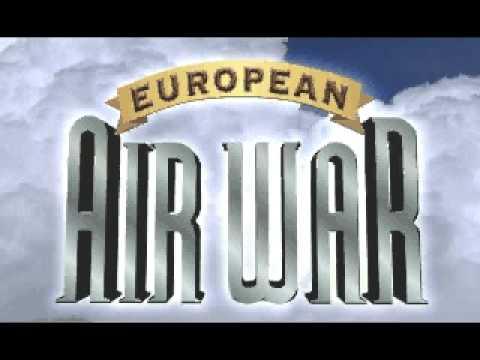 European Air War Intro