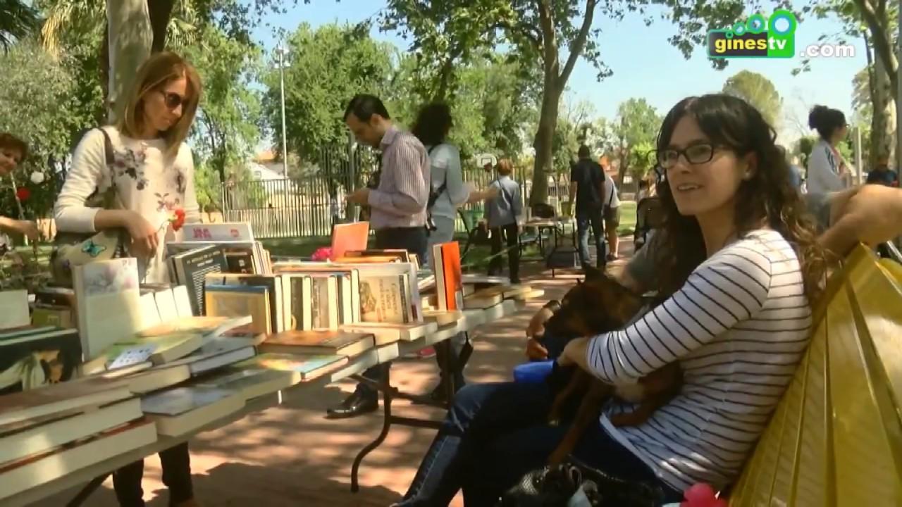 Gines celebra su tercer Mercadillo de Objetos de Segundo Mano, el domingo 11 de noviembre
