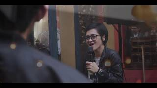 Download D'Given - Live Perform at Teras Musik